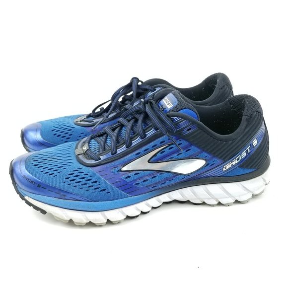 Brooks Shoes | Ghost 9 Mens 10 M